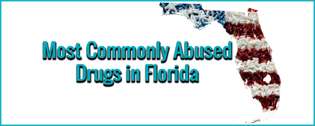 Most Commonly Abused Drugs in Florida | Recovery Group