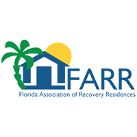 FARR certified addiction recovery center in Delray Beach