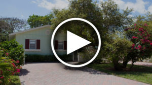 video tour of sober living home in Delray Beach
