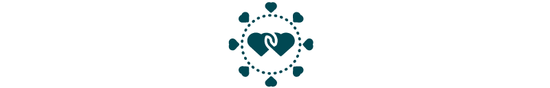 positive relationship icon