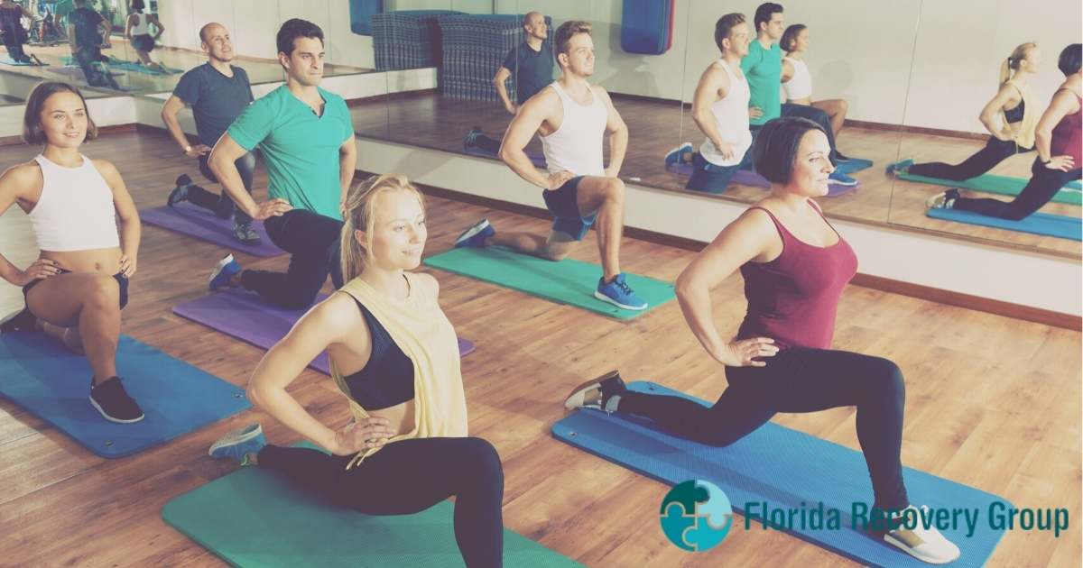 amenities offered during rehab in Delray Beach