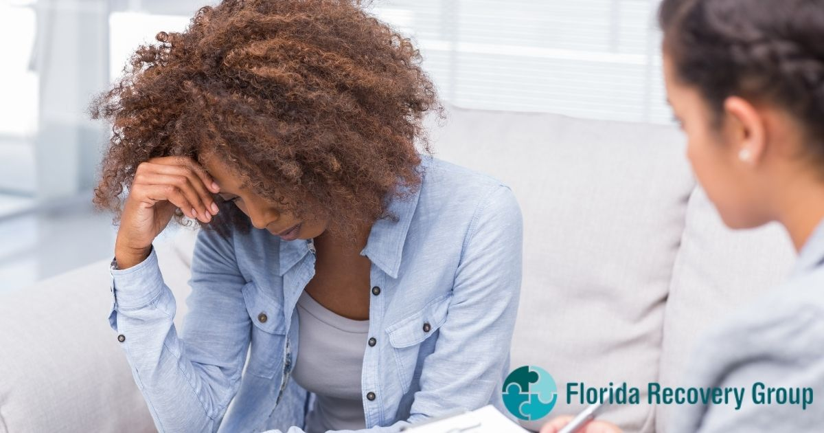 substance abuse counselor in Delray Beach