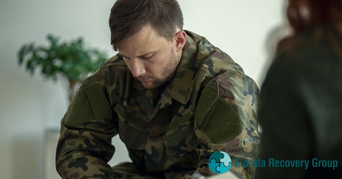 substance abuse and addiction among veterans